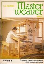 Master Weaver Library Volume 5 - Everything…