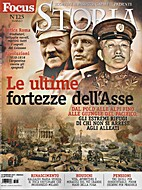 Le ultime fortezze dell'Asse by Storia