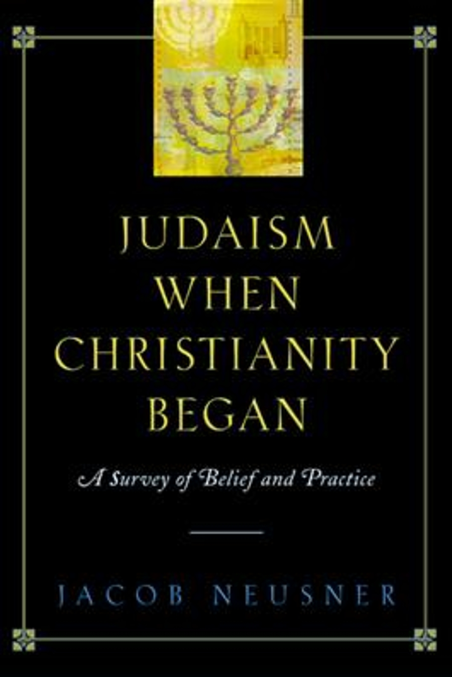 sacred texts in judaism and christianity essay