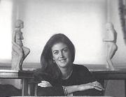 Author photo. Lady Henrietta Spencer-Churchill