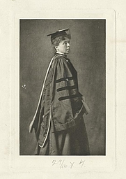 Author photo. Courtesy of the <a href=&quot;http://digitalgallery.nypl.org/nypldigital/id?97420&quot;>NYPL Digital Gallery</a> (image use requires permission from the New York Public Library)