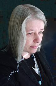 Author photo. Inkalill (2012)