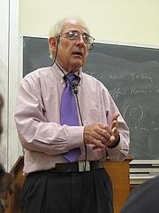 Author photo. Photo by Matthew Breindel / Wikimedia Commons