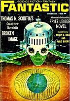 Fantastic. No. 136 (November 1966) by Joseph…
