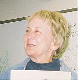 Author photo. Kate C. Duncan