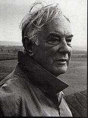 Author photo. Wikipedia photo