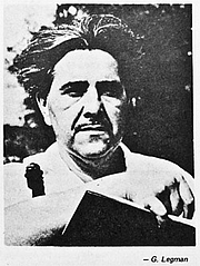 Author photo. photo from The Union Recorder, 1970