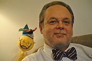 Author photo. photo by Kristin Tomaiuolo, copyright 2012