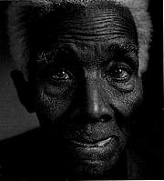 "Author photo. Cyril Lionel Robert James (1901-1989) 1989 photograph (<a href=""http://www.marxists.org/archive/james-clr/index.htm"">CLR James Internet Archive</a>)"