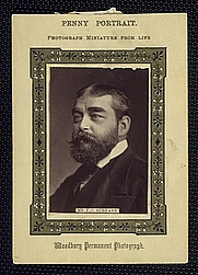 Author photo. Courtesy of the <a href=&quot;http://digitalgallery.nypl.org/nypldigital/id?116096&quot; rel=&quot;nofollow&quot; target=&quot;_top&quot;>NYPL Digital Gallery</a> (image use requires permission from the New York Public Library)