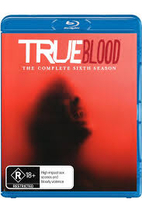 True Blood: Season 6 by Alan Ball