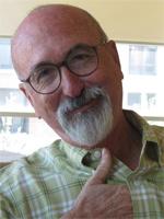 Author photo. Nathan Rosenstein [credit: Ohio State University]