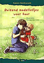 Duizend madeliefjes voor Saar by Katrien…