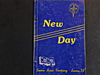 New Day - First 1989 Song Book by James T.…