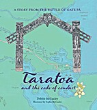 Taratoa and the Code of Conduct: A story…