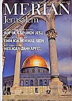 Merian 1995 48/12 - Jerusalem