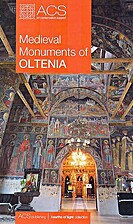 Medieval monuments of Oltenia by Corina Popa