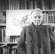 "Author photo. (1877-1959) Image © <a href=""http://www.bildarchiv.at/"">ÖNB/Wien</a>"