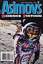 Asimov's Science Fiction: Vol. 18, No. 15…