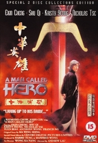 A Man Called Hero (DVD) by Andrew Wai-Keung…
