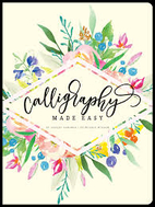 Calligraphy Made Easy by Piccadilly