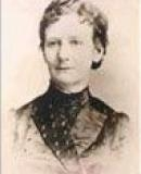Author photo. Therese De Dillmont (1846-1890)