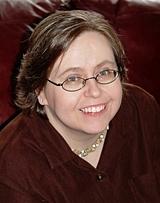Author photo. Fran Hodgkins