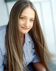 Author photo. Julie Dennis Brothers