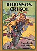 Life and Adventures of Robinson Crusoe by…