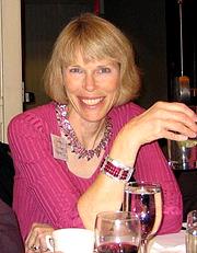 Author photo. Courtesy of Cathy Gordon