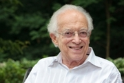 Author photo. Friedrich Katz (1927-2010)