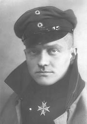 Author photo. Photographer C. J. von Dühren