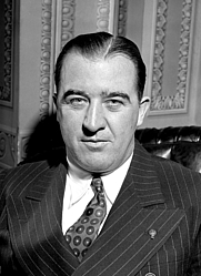 """Author photo. Albert B. """"Happy"""" Chandler, 1940 [source: Harris & Ewing Collection at the Library of Congress]"""