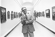 """Author photo. Boston Museum of Fine Arts, found at <a href=""""https://www.nytimes.com/2017/07/03/arts/jan-fontein-scholar-of-asian-art-is-dead-at-89.html"""" rel=""""nofollow"""" target=""""_top""""><i>New York Times</i> website</a>"""