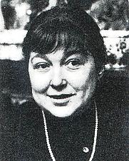 Author photo. Paula Peck