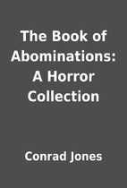 The Book of Abominations: A Horror…
