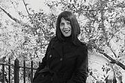 Author photo. Nancy Kricorian author photo by James Schamus