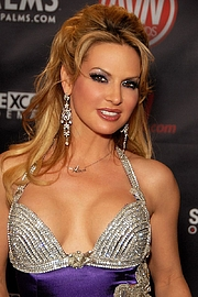 Author photo. Savanna Samson attending the AVN Awards Show at the Palms Casino Resort, Las Vegas, Nevada on January 9, 2010 - Photo by Glenn Francis of <a href=&quot;http://www.PacificProDigital.com&quot; rel=&quot;nofollow&quot; target=&quot;_top&quot;>www.PacificProDigital.com</a>