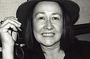 Author photo. Poetry Foundation