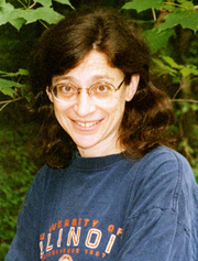 Author photo. Richard Leskosky