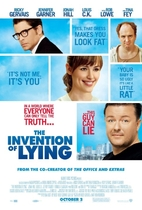 The Invention of Lying [2009 film] by Ricky…