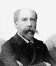 Author photo. By Ricardo de Los Rios (1846-1929) - scan from 'Œuvres de Jean Lahor : L'Illusion, Paris, Alphonse Lemerre, Ve édition, s.d. [1906 ?], Public Domain, <a href=&quot;https://commons.wikimedia.org/w/index.php?curid=15331961&quot; rel=&quot;nofollow&quot; target=&quot;_top&quot;>https://commons.wikimedia.org/w/index.php?curid=15331961</a>