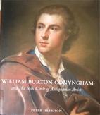 William Burton Conyingham and His Irish…