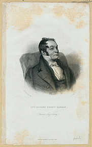 Author photo. Courtesy of the <a href=&quot;http://digitalgallery.nypl.org/nypldigital/id?1104933&quot;>NYPL Digital Gallery</a> (image use requires permission from the New York Public Library)