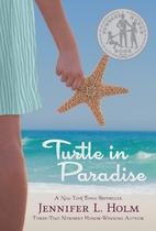 Turtle in Paradise by Jennifer L. Holm
