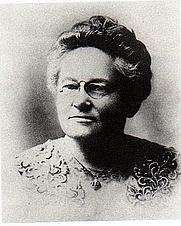 Author photo. Uncredited photo found at <a href=&quot;http://www.historyandwomen.com/2010/01/fannie-farmer-1857-1915.html&quot; rel=&quot;nofollow&quot; target=&quot;_top&quot;>Historyandwomen.com</a>