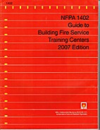 NFPA 1402 Guide to Building Fire Service…