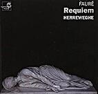 Requiem; Symphony in D minor by Fauré