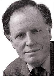 Author photo. John Cornwell (Jerry Bauer)
