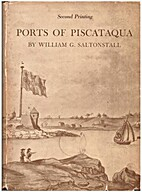 Ports of Piscataqua;: Soundings in the…